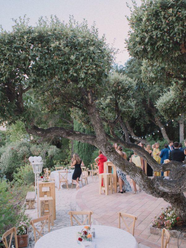 (Français) wedding planner Provence