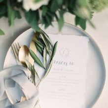 prestations wedding planner