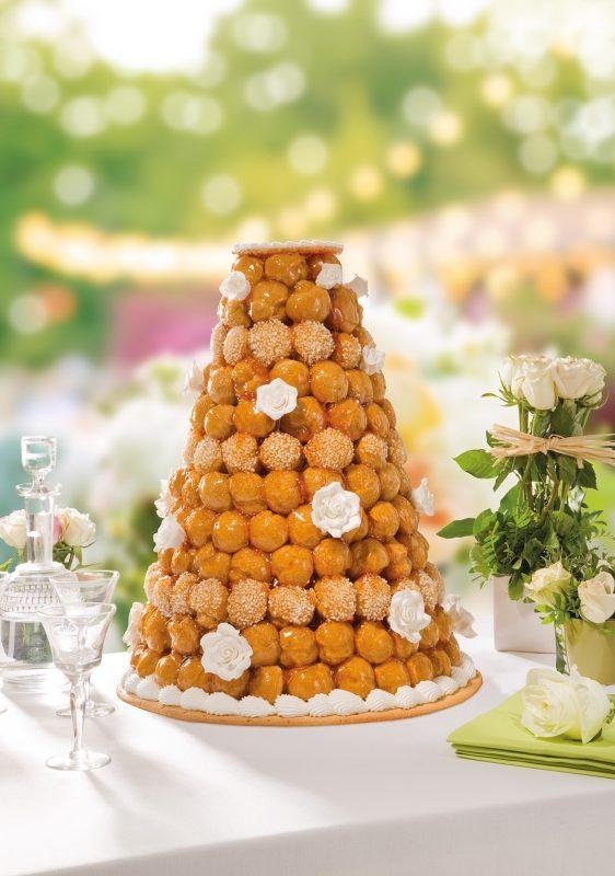 wedding planner var gateau mariage