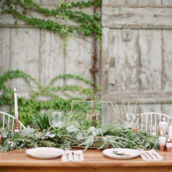 Mariage végétal prestations wedding planner