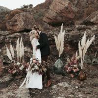 mariage folk en Provence