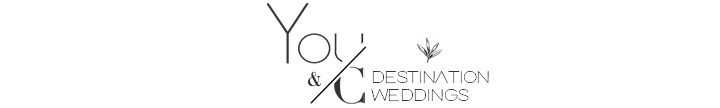 You & C – Wedding Planner Provence